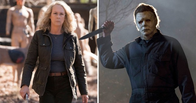 Does Laurie Strode Die In Halloween 2020 Halloween sequel set for 2020 with Jamie Lee Curtis | Metro News