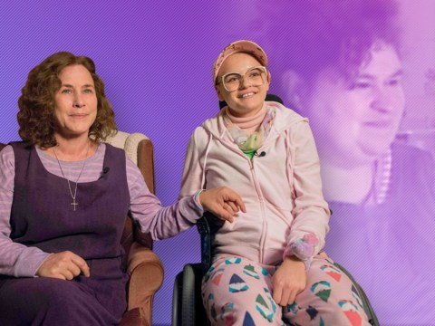 The Act: How Patricia Arquette, Joey King and the cast compare to the real Gypsy Rose and Dee Dee Blanchard