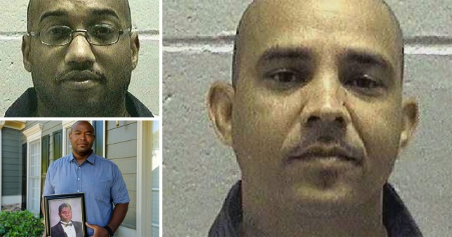 Marion Wilson Jr. has now been executed for the 1996 killing of off-duty prison guard Donovan Corey Park