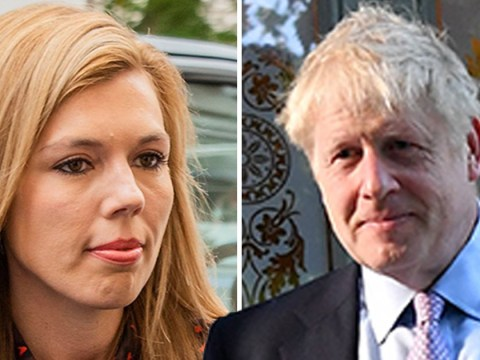 Police called to Boris Johnson's home over reports of 'screaming and banging'