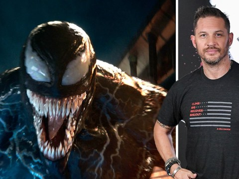 Tom Hardy returning to Venom sequel and it could become Spider-Man crossover