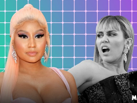 Nicki Minaj brands Miley Cyrus 'perdue chicken' as she reignites feud with singer