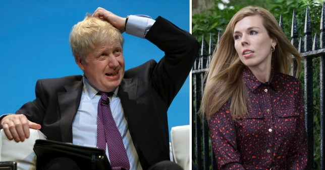 Neighbour Who Called Police To Boris Johnson S Home Speaks Out