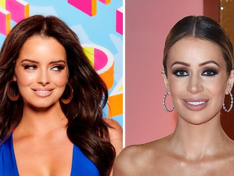 Former Love Islander Olivia Attwood casts doubt on Maura sleeping with only five men