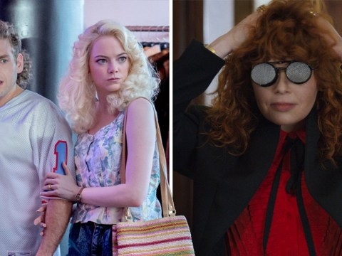 Netflix's Russian Doll almost had a very different ending and had to be changed because of Maniac