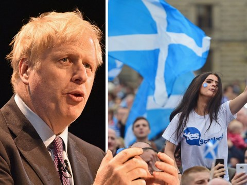Scottish voters would vote to leave UK if Boris becomes PM