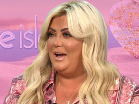 Gemma Collins is a 'big fan' of Love Island's Tommy Fury but fears for other islanders
