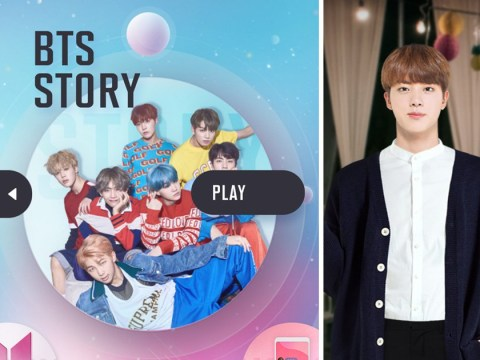 BTS WORLD game promises 'personal experience' for the ARMY who become band's talent managers