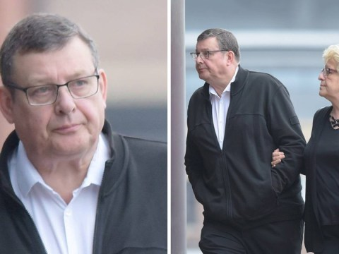 Vicar 'groped sleeping student under blanket after downing wine' on flight