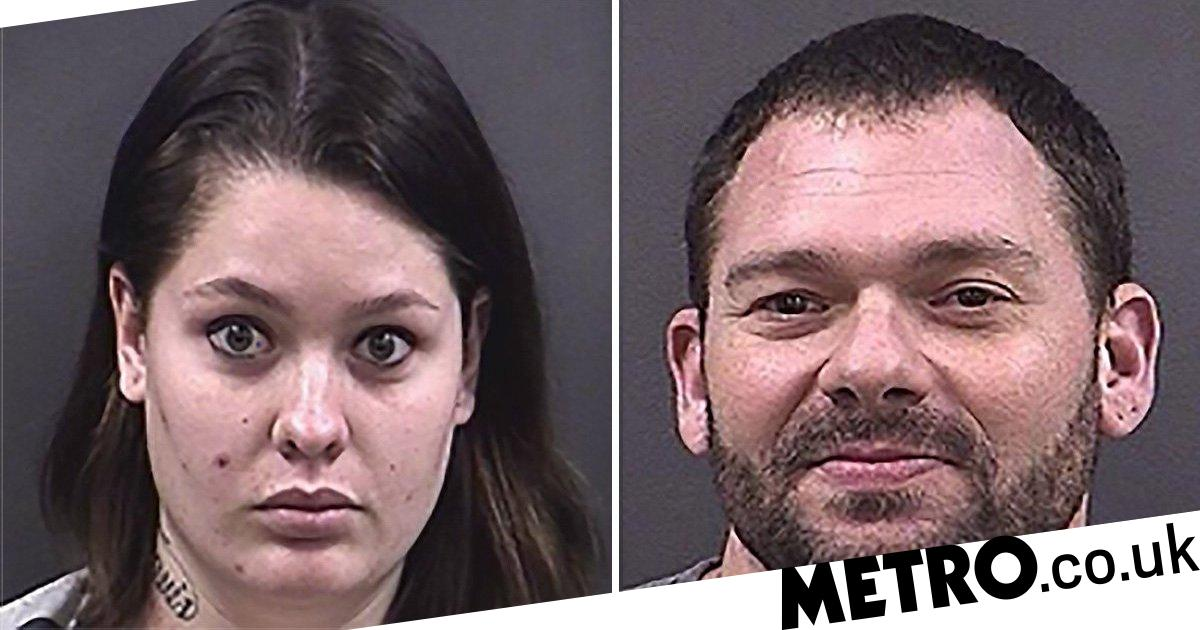 Daughter, 21, Who Had Sex With Dad, 40, Then Married Him -9018