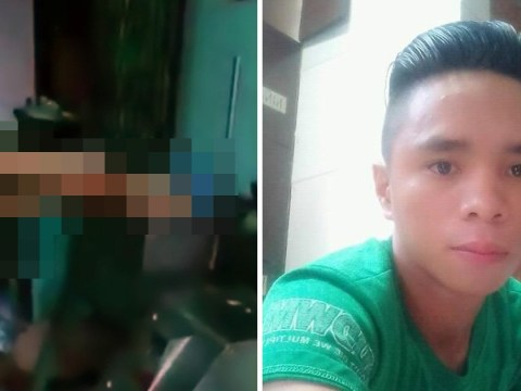 Teenager dies after being dragged into meat mixer at sausage factory