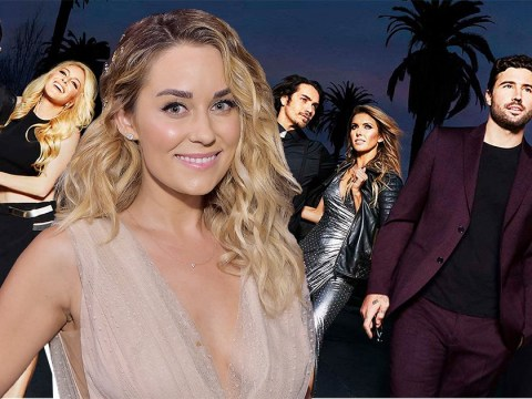 The Hills: New Beginnings is missing Lauren Conrad and everyone is feeling it