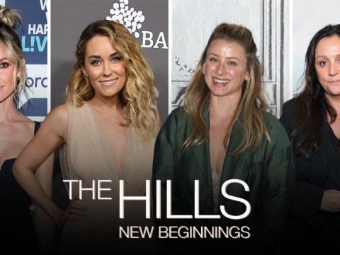 The Hills: New Beginnings: From Lauren Conrad to Kristin Cavallari, here's who's missing this season