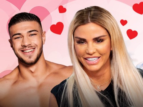 Katie Price 'fancies Love Island's Tommy and Anton – but she's not too keen on Danny'