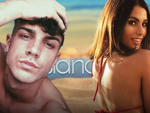 Could Dan Rose and Joanna Chimonides be heading to Love Island villa Casa Amor?