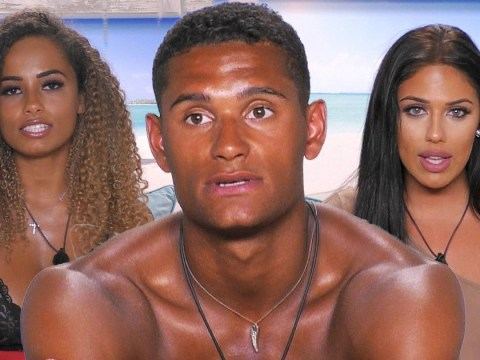 We all need friends as fiercely loyal as Love Island's Anna and Amber