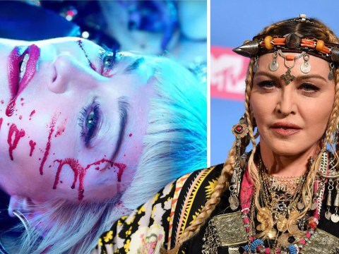 Madonna leaves Pulse nightclub massacre survivor 'traumatised' with mass shooting video
