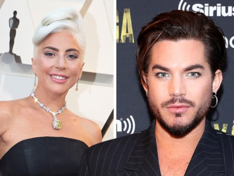 Adam Lambert gives lowdown on what happened when Madonna met Lady Gaga at Oscars after party