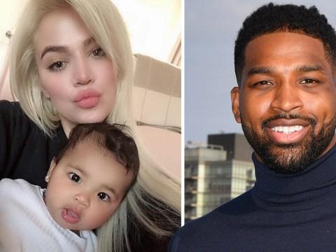 Tristan Thompson calls Khloe Kardashian 'most beautiful human' as he wishes her happy birthday