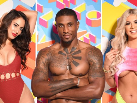 Follow the new Love Island contestants on Instagram and Twitter