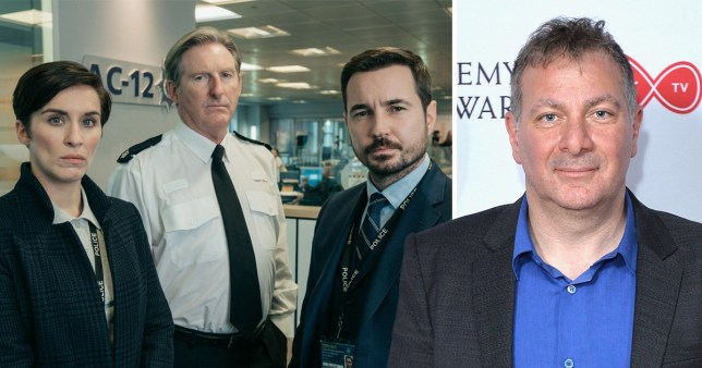 Line Of Duty's Jed Mercurio was ready to kill off any main character if they didn't get on