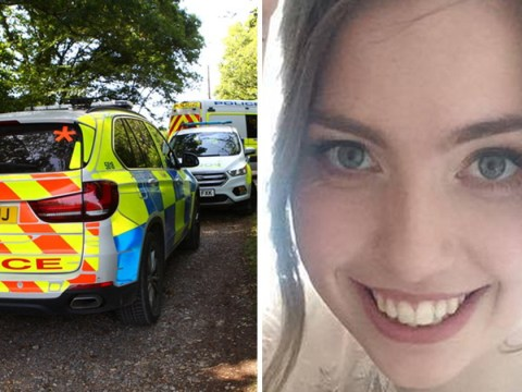 Police find body in search for missing 22-year-old Rosie Johnson