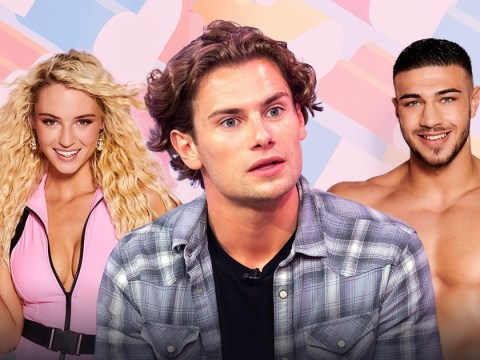 Love Island's Joe is not impressed with Lucie after she makes move on Tommy: 'Trust your guts'