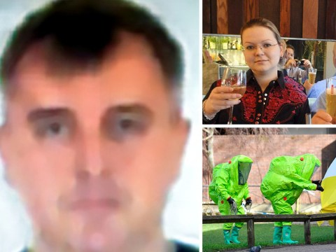 Russian intelligence officer 'commanded Salisbury attack'