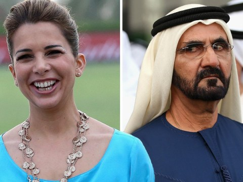 Pleas for estranged wife of Dubai ruler to help free 'imprisoned' daughter