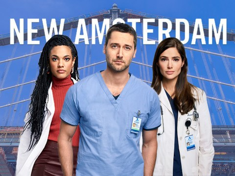 Group dinners, on-set jokes and that season one cliffhanger: New Amsterdam cast reveal behind the scenes secrets