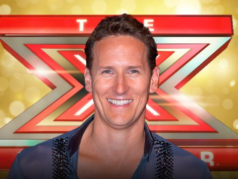 Is Strictly Come Dancing's Brendan Cole joining Celebrity X Factor?
