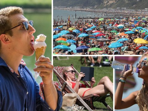Odds on Britain's hottest July ever slashed after sizzling weekend