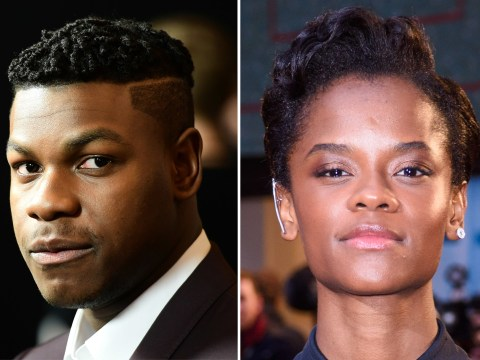 Letitia Wright and John Boyega cast in brand new BBC anthology series Small Axe