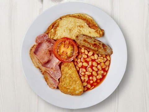 Ikea is selling a full breakfast with six items for £1