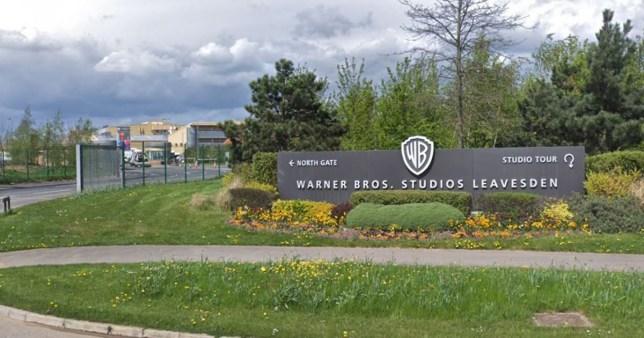 Warner bros stabbing Picture: Google Maps