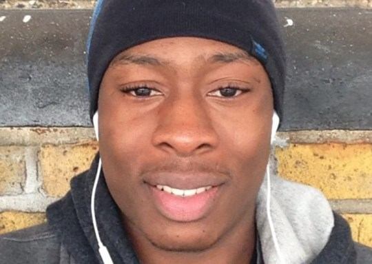 London's latest murder victim is third son from same family to be killed David Bello-Monerville, 38, was one of three men to be stabbed in Barnet on Tuesday night. He later died in hospital. Six years ago his brother Joseph Burke-Monerville, 19, was shot in the head in a drive-by shooting. Provider: Met Police