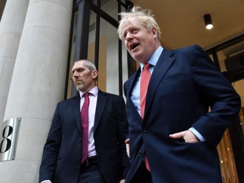 Boris Johnson 'snubs Tory leadership TV debate'