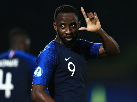 Moussa Dembele rules out Manchester United transfer and issues Lyon promise