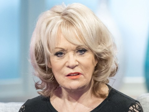 Ex-Corrie star Sherrie Hewson needs hearing aids in both ears after going deaf