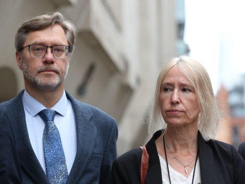 Parents of Jihadi Jack say their lives are 'in ruins' after being found guilty of funding terrorism