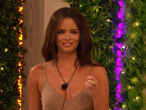 Love Island's queen Maura is showing women can love sex and not want to sleep with you