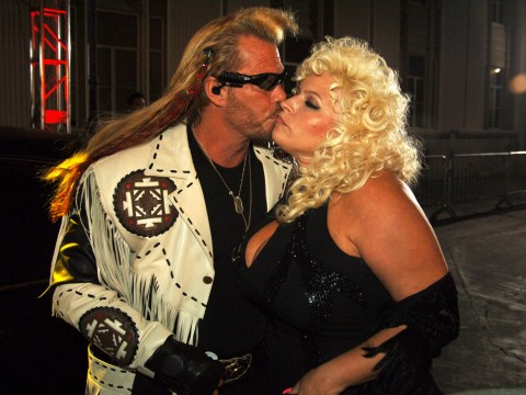 Inside Dog the Bounty Hunter and Beth Chapman's complex love story as TV star dies aged 51