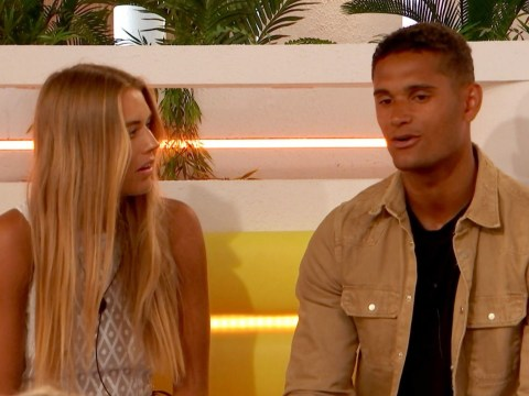 Love Island's Arabella Chi admits her feelings for Danny have changed after his kiss with Jourdan