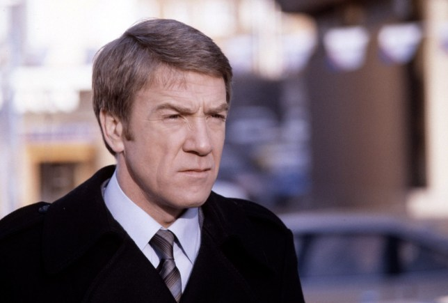 What TV shows and movies was James Bond actor Bryan Marshall in?