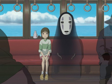 Japanese anime Spirited Away crushes Toy Story 4 at Chinese Box Office