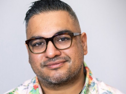 How Nikesh Shukla turned the threat of a racist attack into a powerful novel