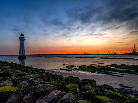 National Lighthouse Day: These are the most beautiful lighthouses in the UK