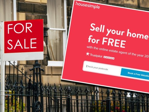 Online estate agent lets you sell your home 'for free'