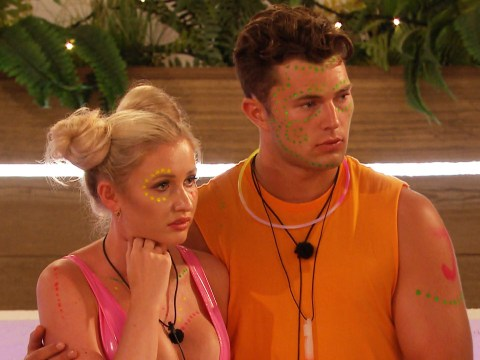 Love Island spoiler: Curtis Pritchard has 'doubts' about Amy Hart as he gets to know Jourdan Riane