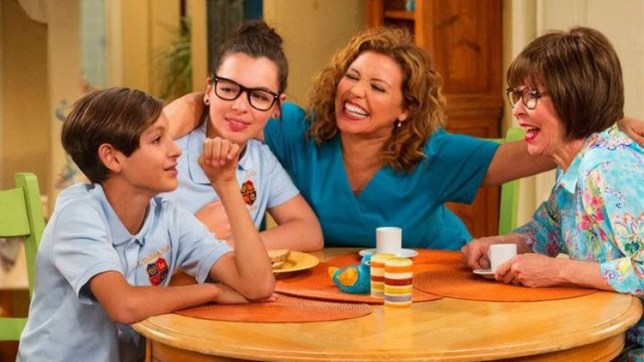 one day at a time saved by Pop TV picture: NETFLIX METROGRAB